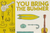 """The Monkees – """"You Bring The Summer"""" (Written By XTC's Andy Partridge)"""