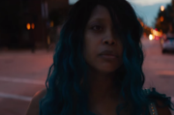 Watch Erykah Badu In The Trailer For Nas&#8217; Skateboard Drama <em>The Land</em>