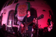 """Conrad Keely – """"Engines Of The Dark"""" Video"""