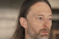 Dude, Where's Thom Yorke's Car? Watch Radiohead's Latest LP9 Teaser