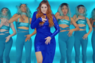 """Meghan Trainor Removes """"Me Too"""" Video Because It Was Too Photoshopped"""