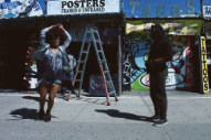 "Open Mike Eagle & Paul White – ""Admitting The Endorphin Addiction"" Video"