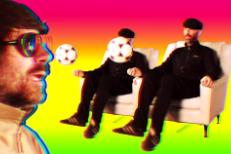 "Super Furry Animals – ""Bing Bong"" Video"