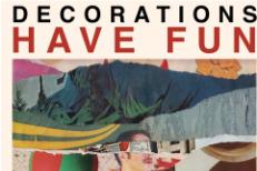 Decorations -