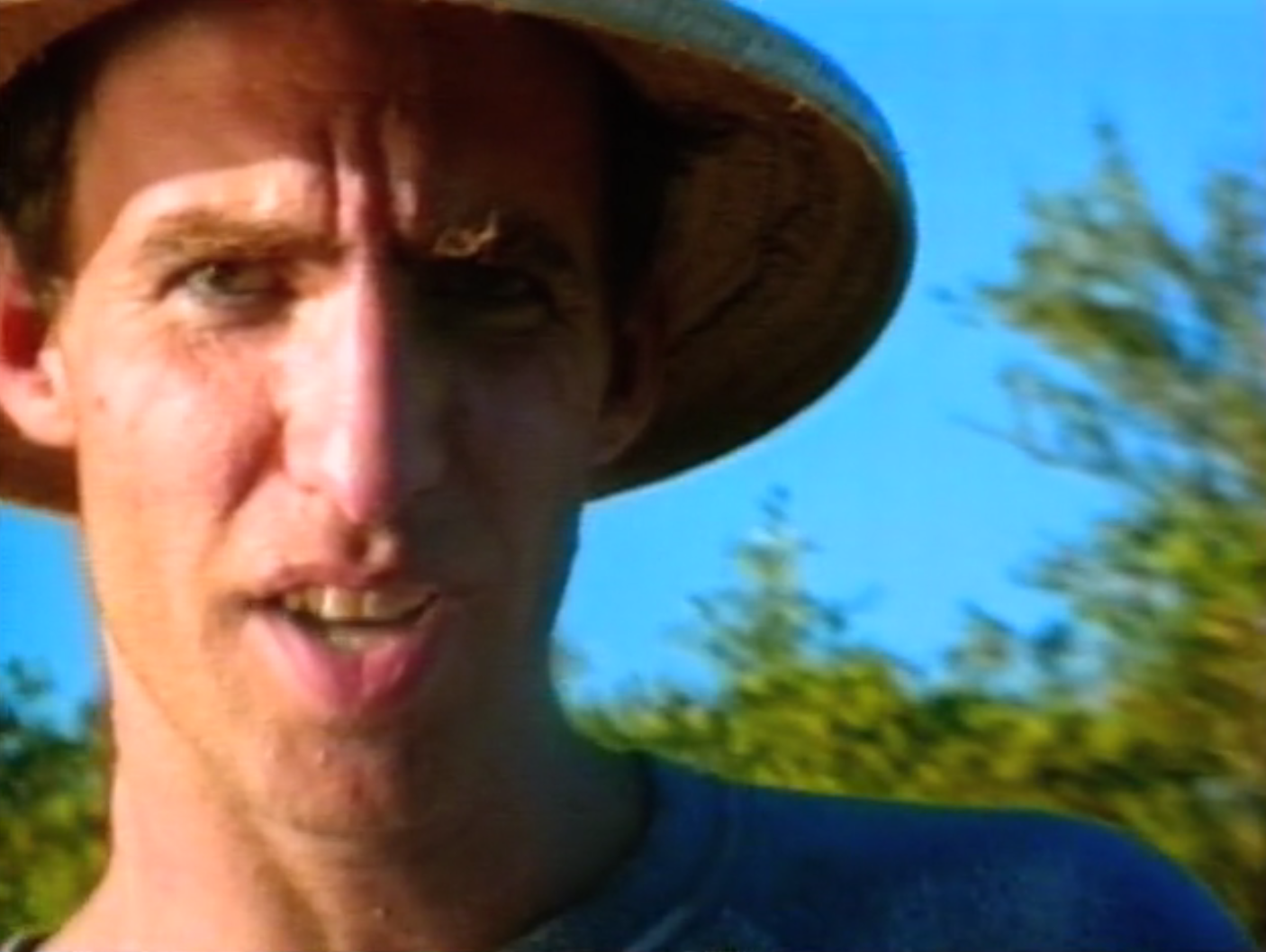 Falling hook line and sinker for john lurie s fishing for Fishing with john