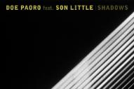 "Doe Paoro – ""Shadows"" (Feat. Son Little) (Stereogum Premiere)"