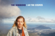 "The Sidekicks – ""I Am The Cosmos"" (Chris Bell Cover)"