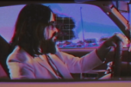 "Shooter Jennings – ""Love Kills"" (Freddie Mercury & Giorgio Moroder Cover) Video"
