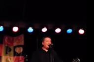 Watch The Chills Play Their First US Show In 11 Years At NYC Popfest