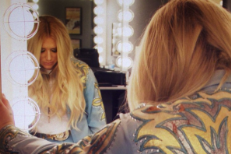 "Watch Kesha Sing ""I Shall Be Released"" At Bob Dylan Tribute Concert"