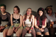 "T-Rextasy – ""I Wanna Be a Punk Rocker"" Video"