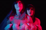 "Bat For Lashes – ""Sunday Love"" Video"