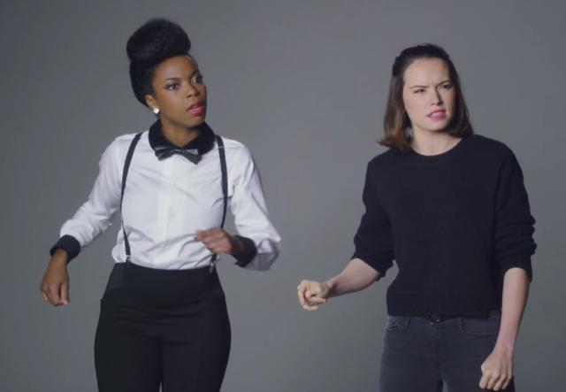 Watch Janelle Monáe & The Black Eyed Peas Audition For <em>Star Wars: The Force Awakens</em> In <em>SNL</em> Deleted Scenes