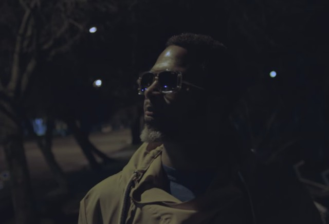 Shabazz Palaces - Dawn In Luxor video