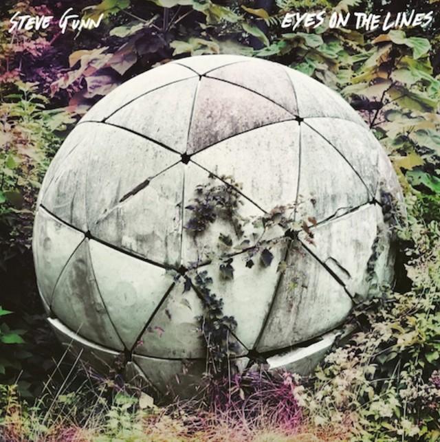 Steve Gunn Album Cover