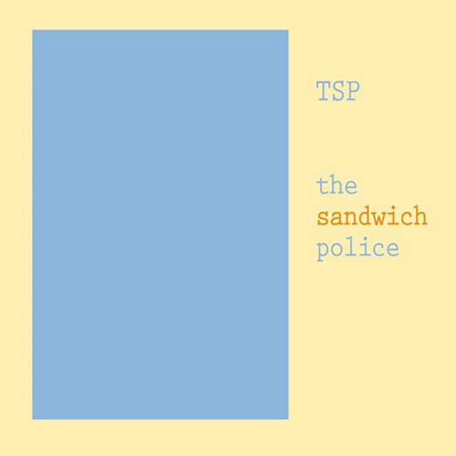 TSP Album Art