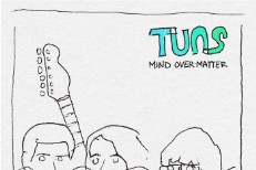 "TUNS – ""Mind Over Matter"" (Stereogum Premiere)"