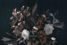 Ta-ku And Wafia - (m)edian EP