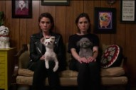 "Tegan And Sara – ""100x"" Video"