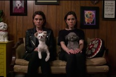 Tegan And Sara - 100x video