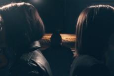 Tegan And Sara on The Tonight Show