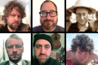 Franz Nicolay Rejoins The Hold Steady For Anniversary Shows