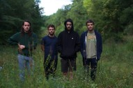 "The Hotelier – ""Doing The Unstuck"" (The Cure Cover)"