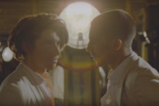 The Last Shadow Puppets - Miracle Aligner video