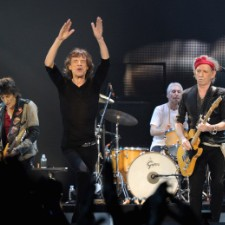 Stones, Macca, Dylan, Who, Waters Confirm Megafest