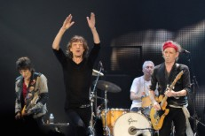Rolling Stones, Paul McCartney, Bob Dylan, The Who, & Roger Waters Confirm Oldchella Festival
