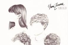 Stream Yumi Zouma <em>Yoncalla</em>