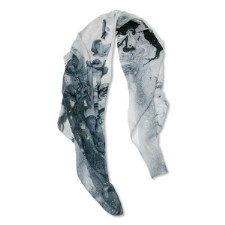 The Official A Moon Shaped Pool Chiffon Scarf Is Here!