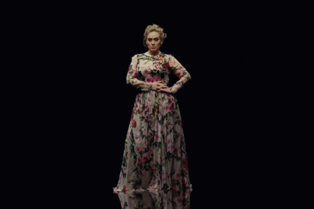 Adele -