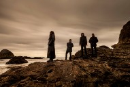 Agalloch Break Up