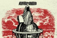 "Asphalt Graves – ""Who Do You Serve"" (Stereogum Premiere)"