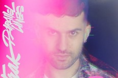 "A-Trak – ""Parallel Lines"" (Feat. Phantogram)"