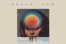 "Brand New – ""I Am A Nightmare"""