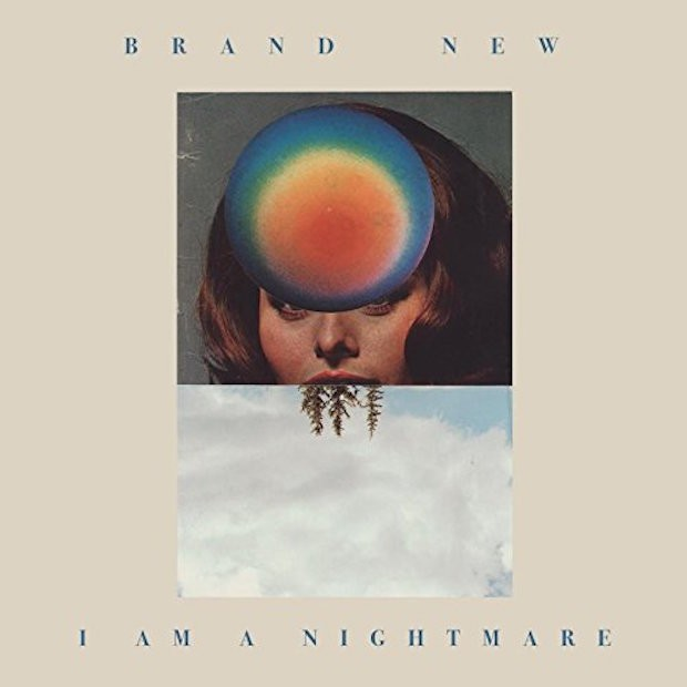 Preview New Brand New Single