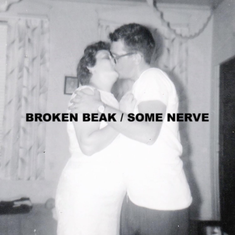 Broken Beak -