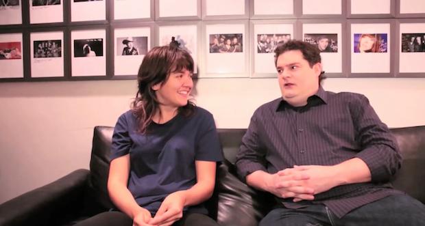 Watch Courtney Barnett Try To Teach Australian Slang On <em>Saturday Night Live</em>