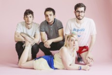 Band To Watch: Charly Bliss