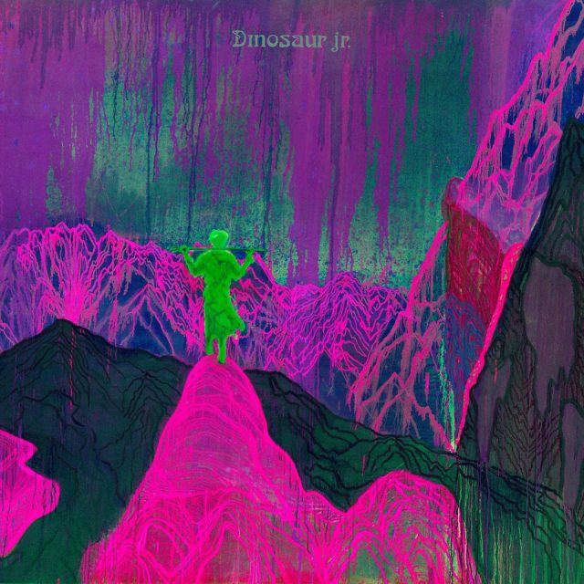 Dinosaur Jr. Glimpse of What