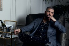 Drake &#8220;Sold&#8221; 1.2M Copies Of <em>Views</em> Only Thanks To Old &#8220;Hotline Bling&#8221; Streams