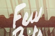 "Few Bits – ""Summer Sun"" (Stereogum Premiere)"