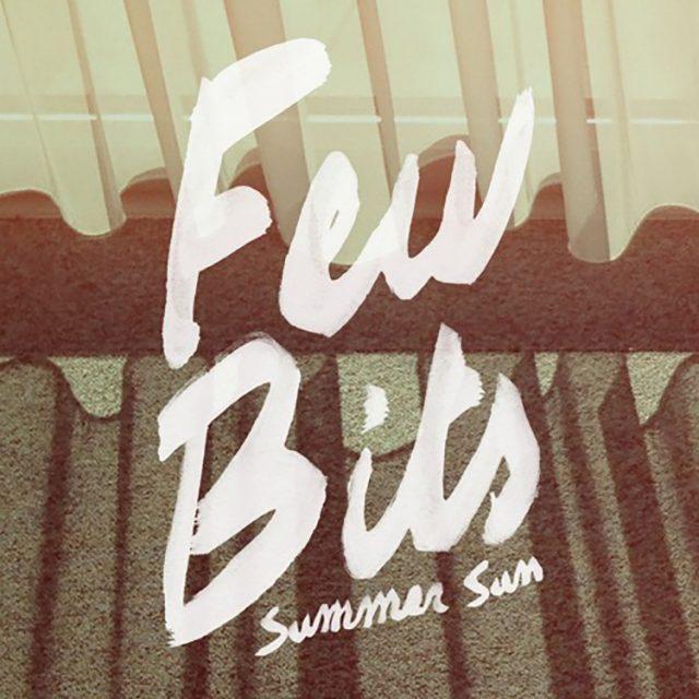 Few Bits Summer Sun