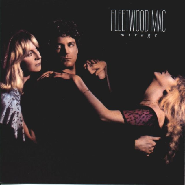 Fleetwood Mac Announce <em>Mirage</em> Deluxe Reissue