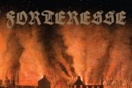 """Forteresse – """"Là Où Nous Allons"""" (Stereogum Premiere)"""