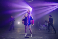 "Garbage – ""Empty"" Video"