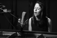 "Gordi – ""Can We Work It Out (Piano Version)"" Video"
