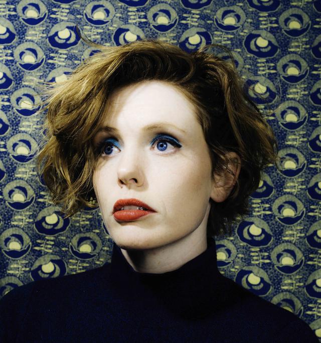 "Haley Bonar - ""I Can Change"" (Stereogum Premiere)"